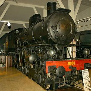 Sveriges Järnvägsmuseum