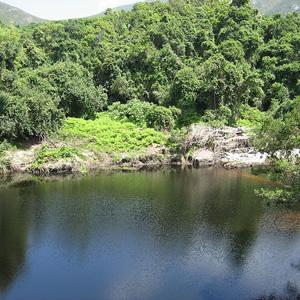 Wilderness-Nationalpark