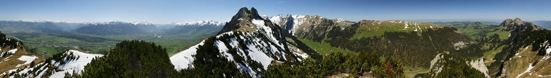 Reiseführer Graubünden