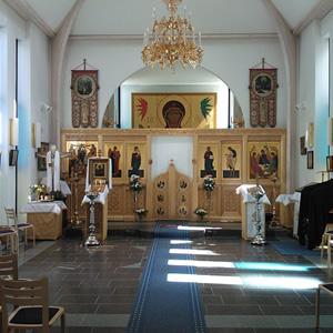 Kloster Lintula