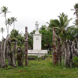 Vao (Île des Pins)
