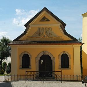 Schädelkapelle von Czermna