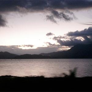 Lago de Yojoa