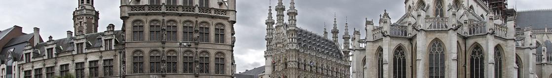 Leuven (Löwen)
