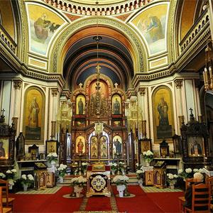 Alexander-Newski-Kathedrale (Lodz)