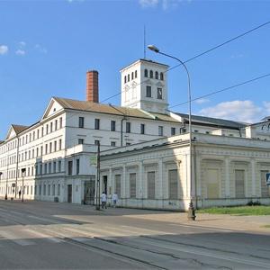 Centralne Muzeum Wlokiennictwa