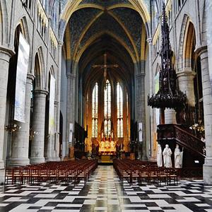 St.-Pauls-Kathedrale (Lüttich)