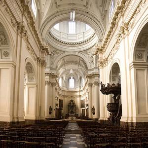 Kathedrale von Namur