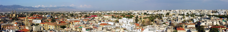 Nikosia (griechischer Teil)