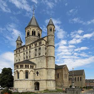 Stiftskirche St. Gertrud (Nivelles)