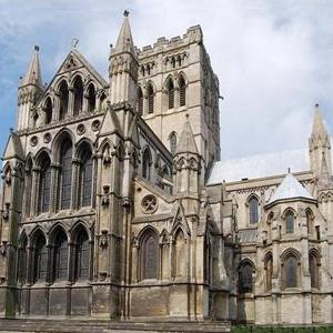 Kathedrale St. Johannes der Täufer (Norwich)