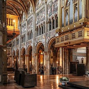 Dom von Parma