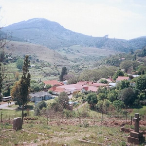 Pilgrim's Rest (Südafrika)