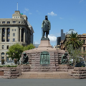 Church Square (Pretoria)