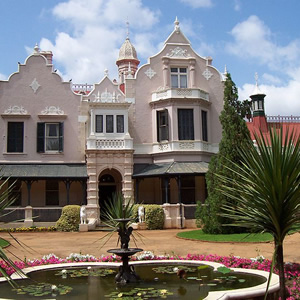 Melrose House (Pretoria)