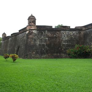 Fortaleza de San Fernando Omoa