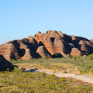 Purnululu-Nationalpark