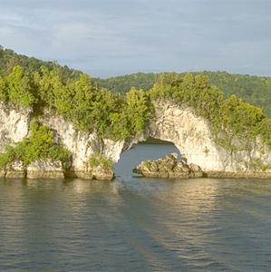 Chelbacheb-Inseln
