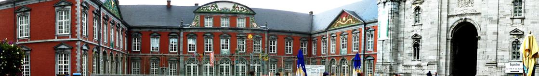 Saint-Hubert (Belgien)