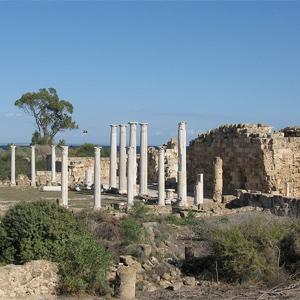 Salamis (Zypern)