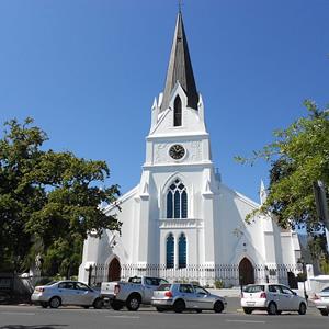 Moederkerk (Stellenbosch)