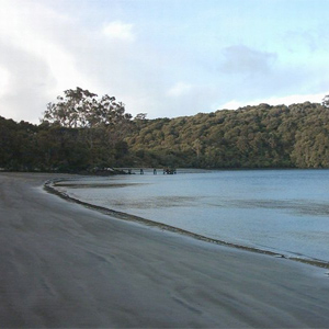 Rakiura-Nationalpark