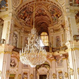 Schloss Stupinigi