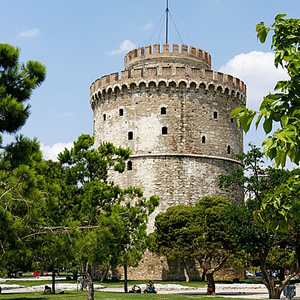 Weißer Turm (Thessaloniki)