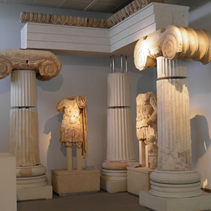 Archäologisches Museum Thessaloniki
