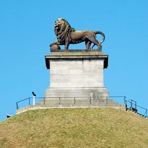 Löwenhügel (Waterloo)