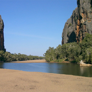 Windjana-Gorge-Nationalpark
