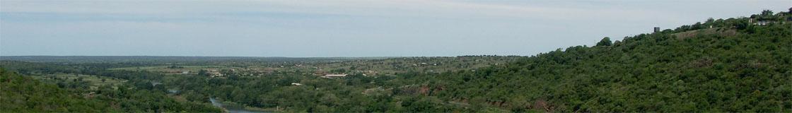 Hluhluwe-Umfolozi Park