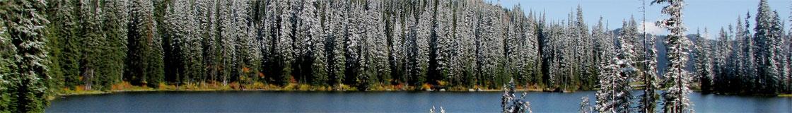 Kootenay-Nationalpark