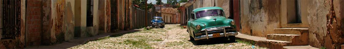 Reiseführer Kuba