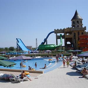 Aqua Paradise Water Park