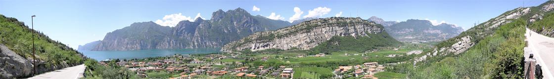 Reiseführer Nordost-Italien