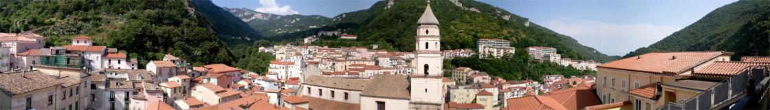 Reiseführer Süd-Italien