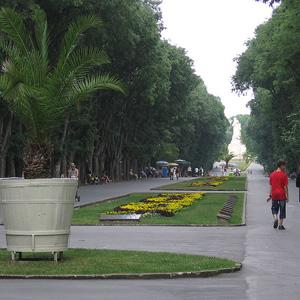 Primorski-Park