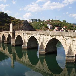 Mehmed-Paša-Sokolović-Brücke
