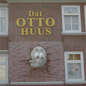 Otto-Huus